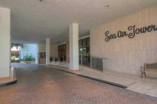 Sea Air Towers Condominiums for Sale and Rent